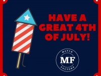Independence Day 2021 Holiday Notice