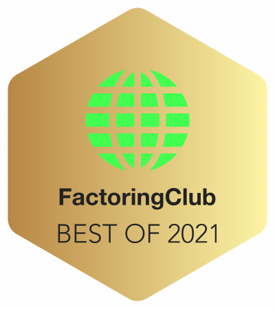 Match Factors Named Best Freight Factor for 2021