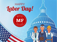 Labor Day 2021 Holiday Notice