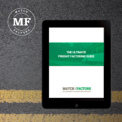An Introduction to Freight Factoring
