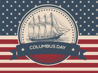 2019 Columbus Day Holiday Notice