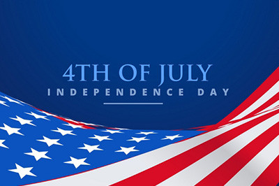 Independence Day 2020 Holiday Notice