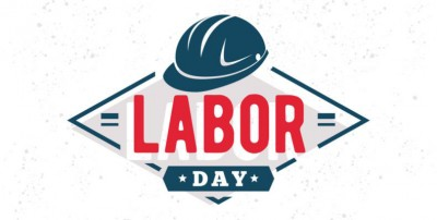 2019 Labor Day Holiday Notice