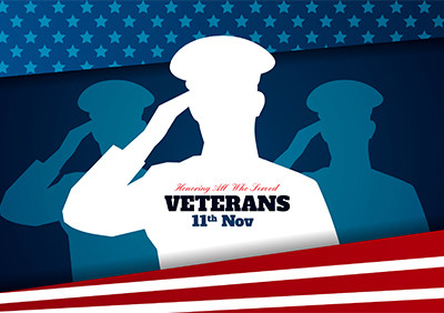 Veterans Day Holiday Notice